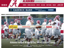 Crimson Tide 2016 Season